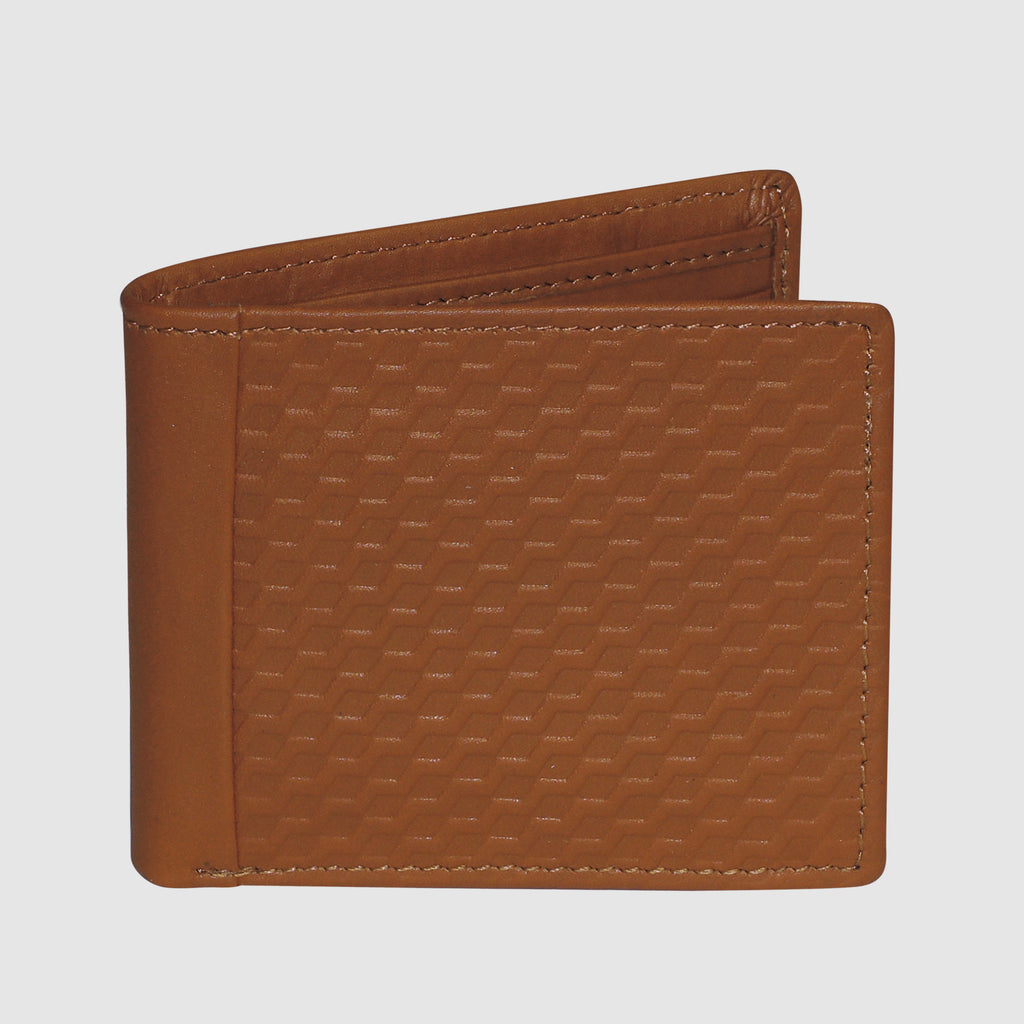 Buxton - Bellamy Collection - Front Pocket Slimfold
