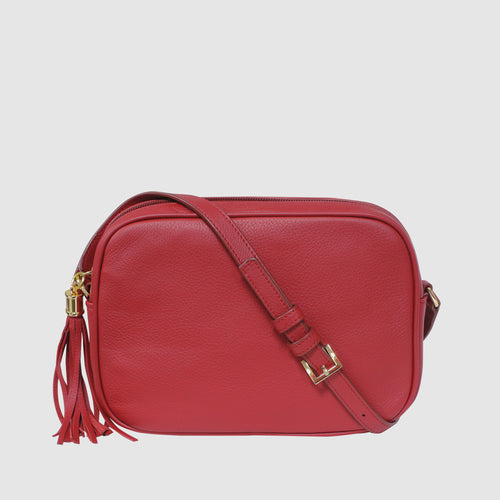 Toscana Camera Bag Crossbody