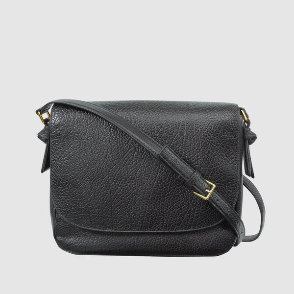 Toscana Saddle Crossbody