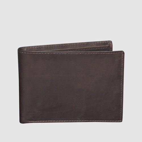 Credit Card Billfold with RFID