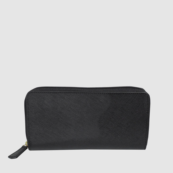 Amalfi Continental Wallet