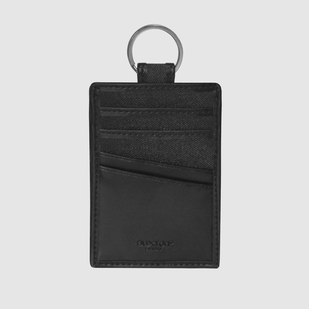 Buxton - 1867 Collection - RFID I.D. Holder