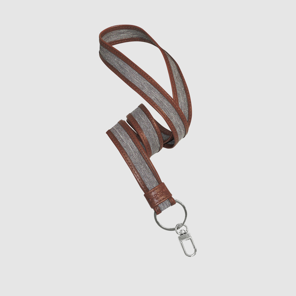 Buxton - 1867 Collection - Lanyard