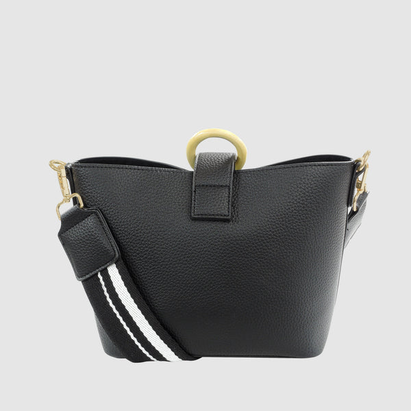 Manhattan Collection - Kelly Bucket Bag
