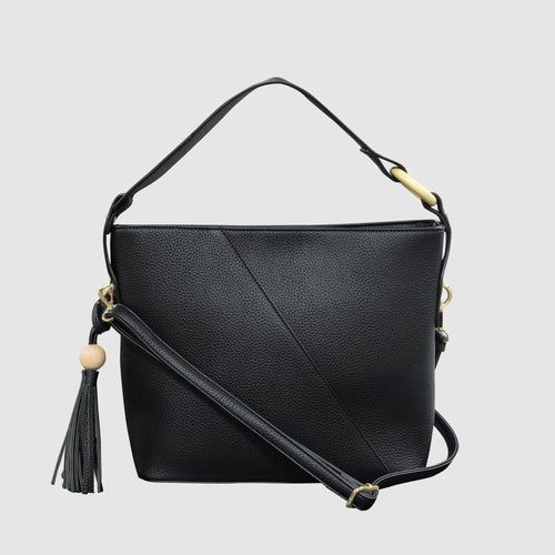 Manhattan Collection - Bryn Hobo Bag