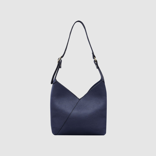 Manhattan Collection - Charlotte Hobo Bag