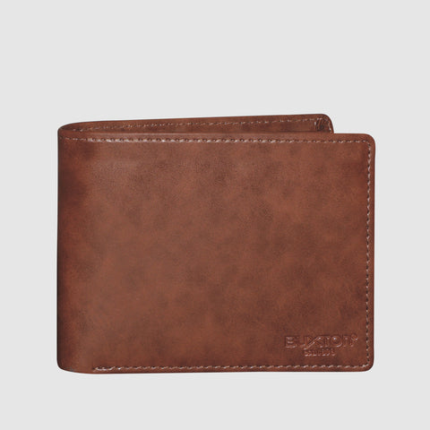 D-Type - Credit Card Billfold with RFID