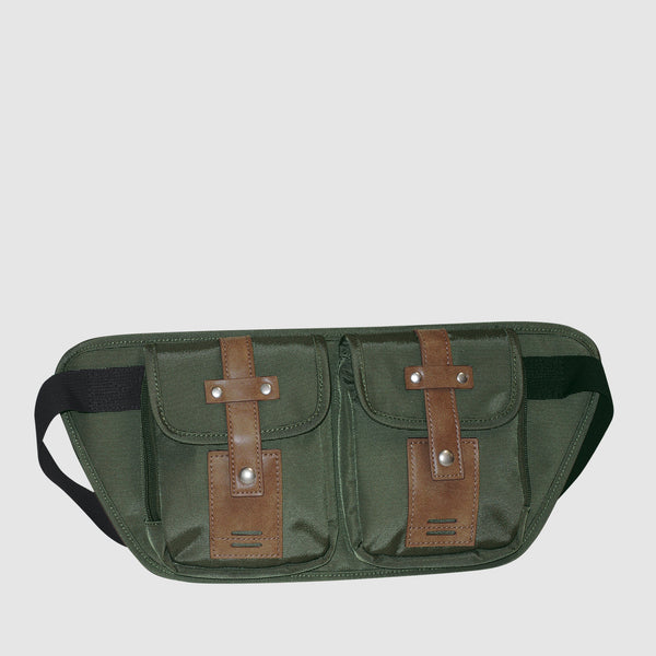 Buxton - Expedition Collection - Belt Bag