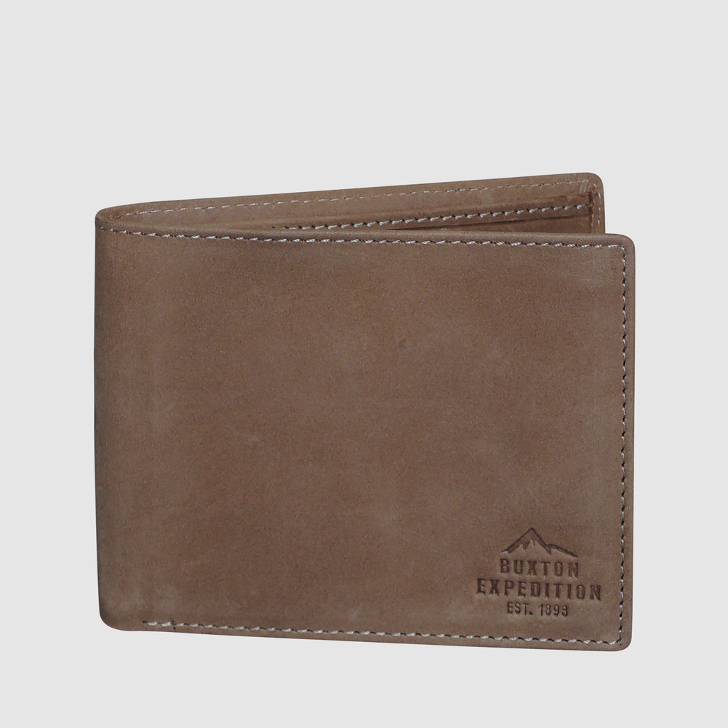Expedition Collection - RFID Slimfold
