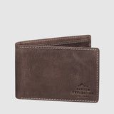 Expedition Collection - RFID Front Pocket Slimfold