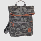Expedition Fold-Over Backpack