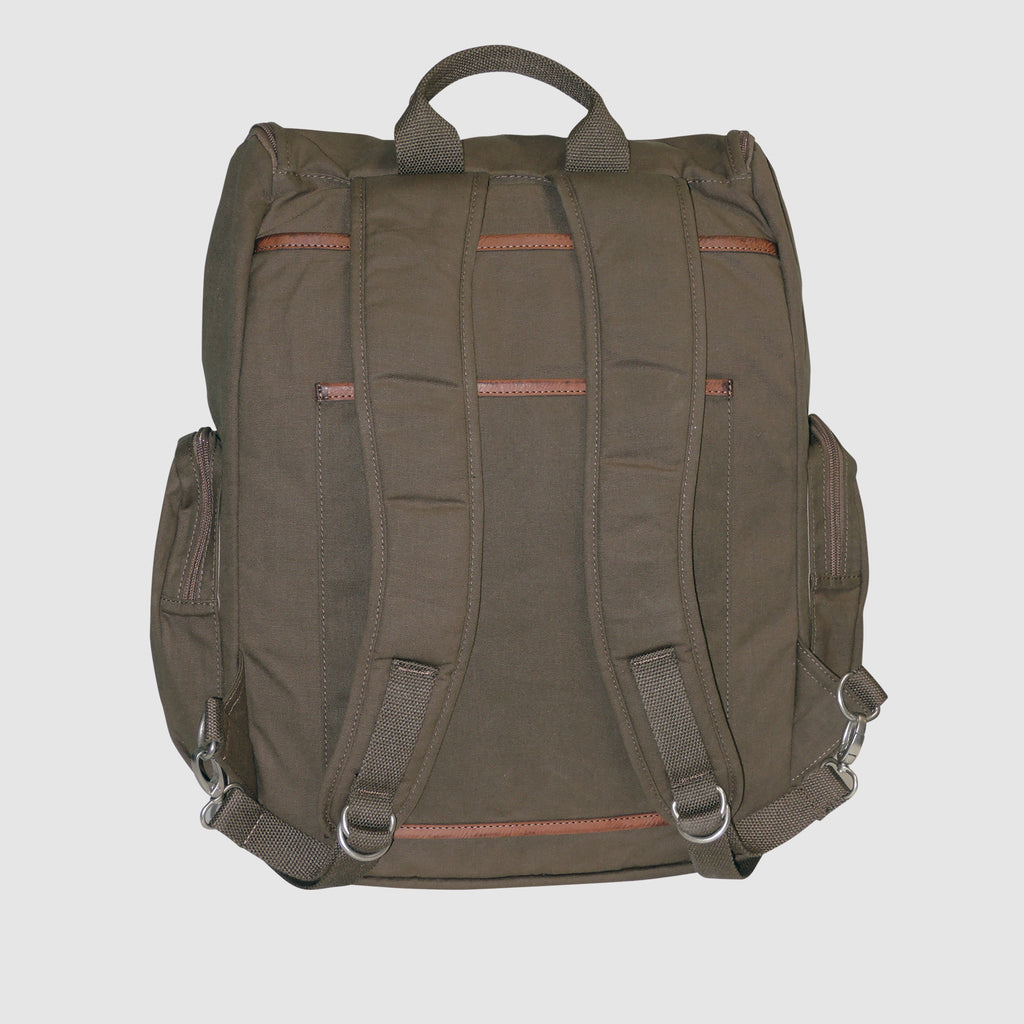 Buxton - Expedition Collection - Backpack
