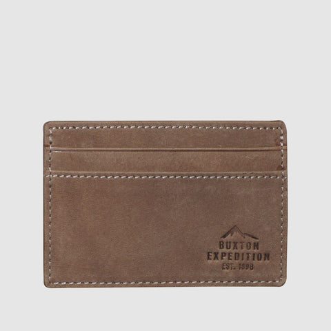 Expedition RFID Front Pocket Get-Away