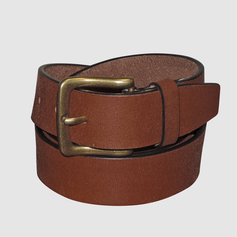 Buxton - Expedition Collection - Tahoe Casual Belt - Tan