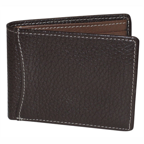 Dopp - Hudson Collection - RFID Front Pocket Slimfold