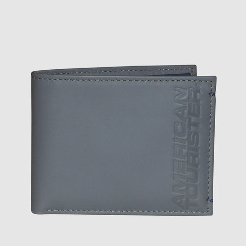 AMERICAN TOURISTER MERGING CORE COLLECTION - CREDIT CARD BILLFOLD WITH RFID
