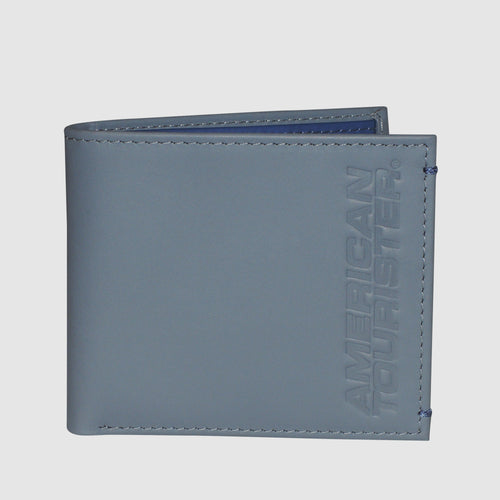 AMERICAN TOURISTER  MERGING CORE COLLECTION - BILLFOLD WITH RFID