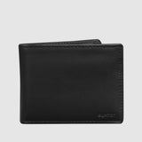 Men's Credit Card Billfold Gift Set with Key Case