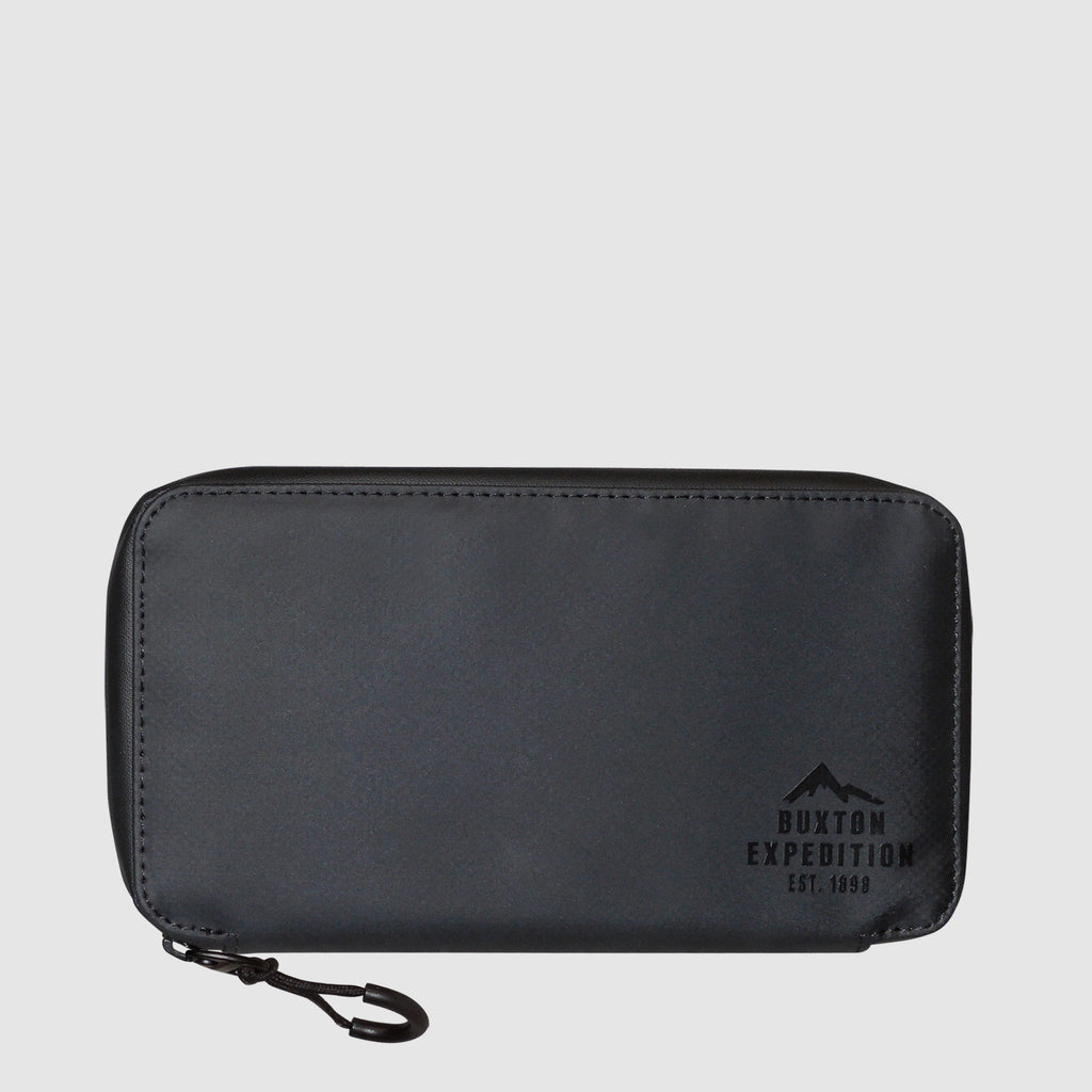 Buxton Mens Thor Essential Wallet