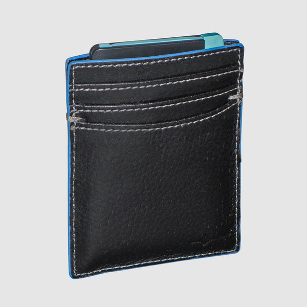 Buxton - Walton Collection - RFID Battery Wallet
