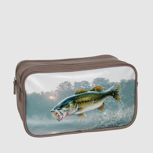 Buxton Wildlife Travel Kit Bass