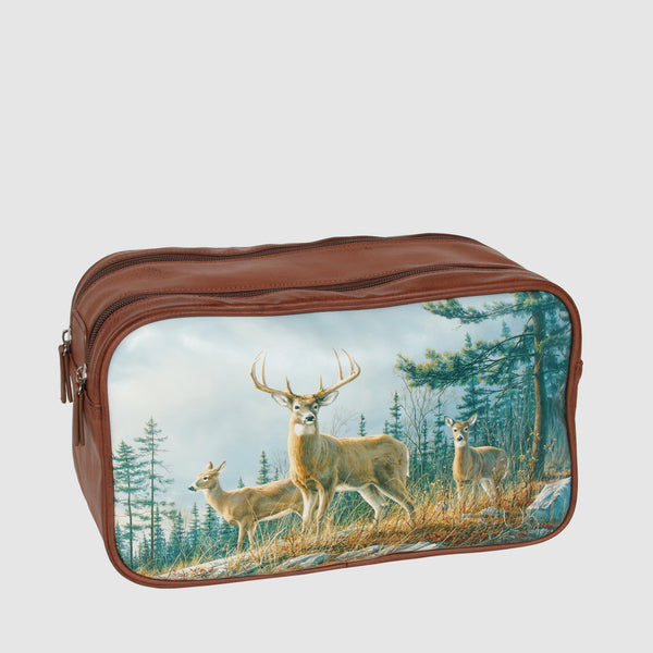 Buxton Wildlife Travel Kit Deer