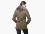 Kuhl Women's Arktik Jacket rear view