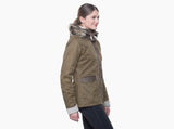 Kuhl Women's Arktik Jacket side view