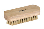 Nikwax Smooth Leather Brush