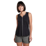 Kuhl Women's Shay Tank Black