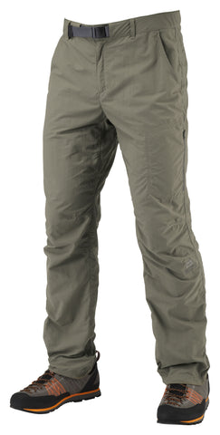 Mountain Equipment Approach Pant Mudstone