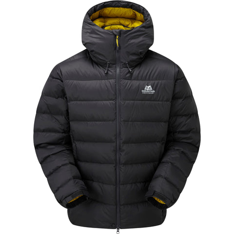 Mountain Equipment Senja Jacket Obsidian