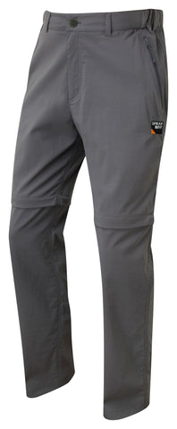 Sprayway Compass Combi Pants Carbon