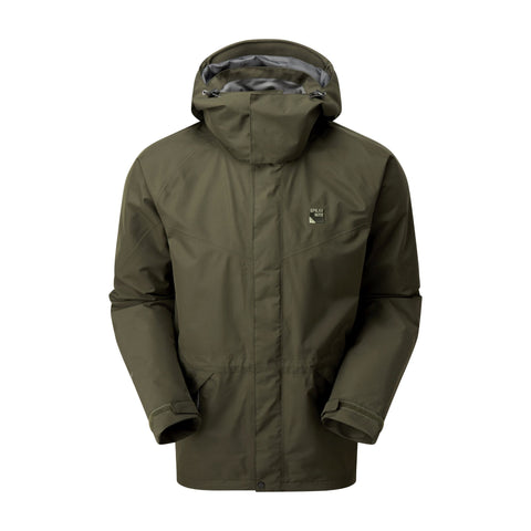 Sprayway Gore-Tex Kenmore Jacket Woodland