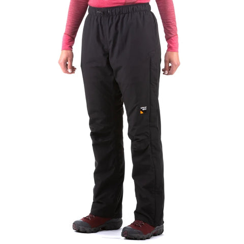 Sprayway Women's Walking Rainpant side zip