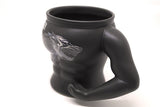 Game of Thrones Stark House Sigil Ceramic Mug - Trighter