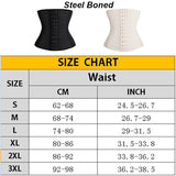 Women Waist Trainer Corset For Weight Loss - Trighter