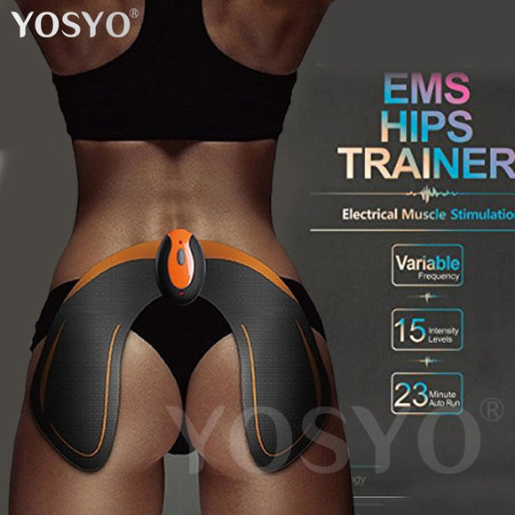 Wireless EMS Hip Trainer - Trighter