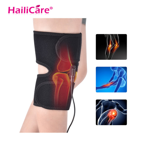 Knee Heating Pad for Thermal Therapy - Trighter