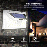 Outdoor Solar Lights LED - Trighter