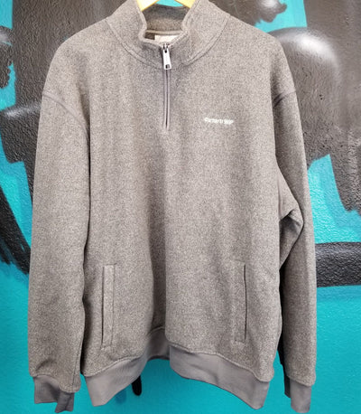 Carhartt Ailey Grey Sweater