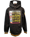 African American College Alliance Graphic Hoodie