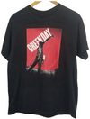 Green Day 'Cinder Block' Band Tee