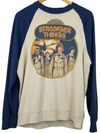 Stranger Things Graphic Sweater