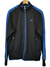 Nike Black Blue Trim Track Jacket