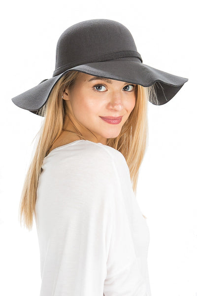 Floppy Sun Hat New2You Lx