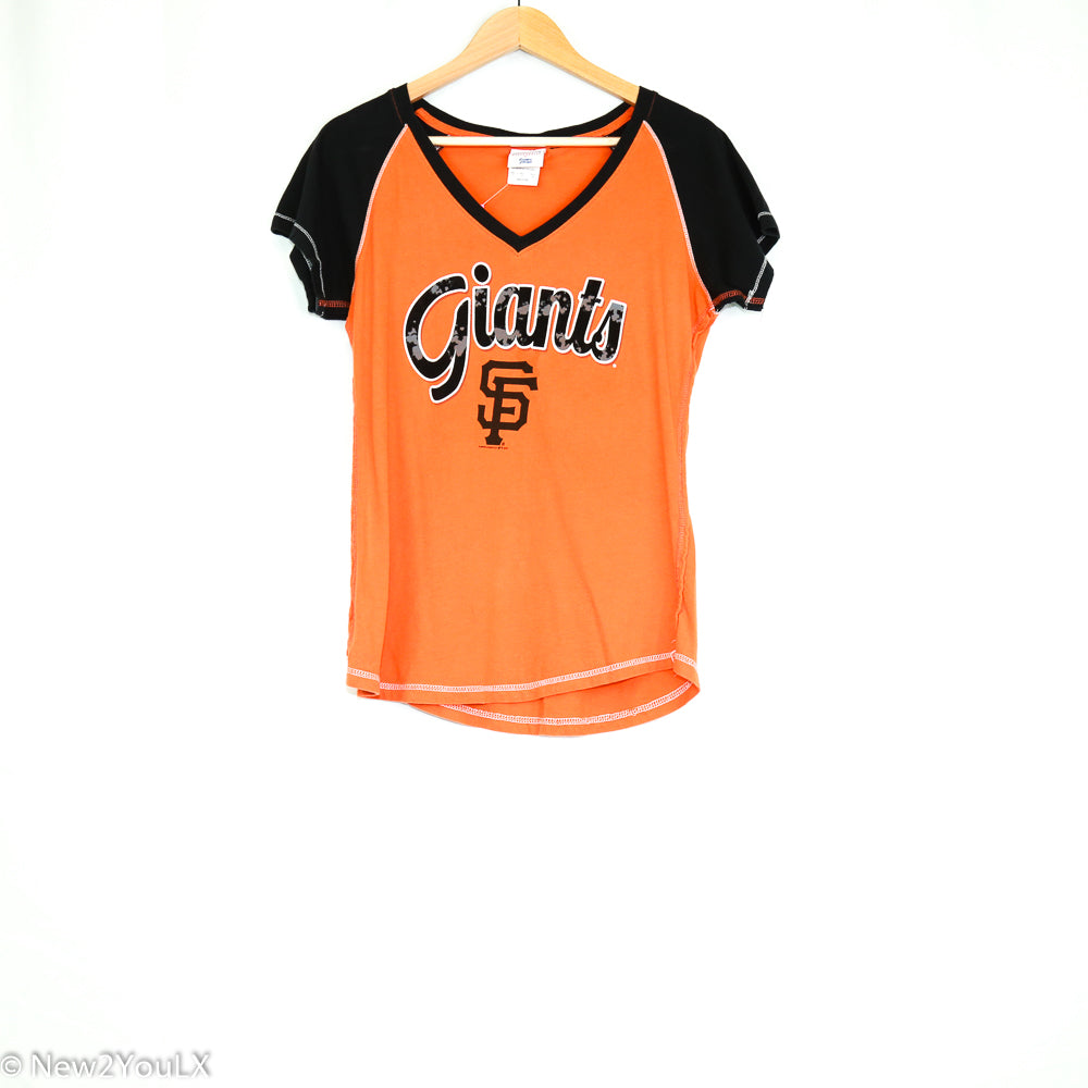 Sf Giants Graphic T-Shirt (Sf Giants) - New2Youlx