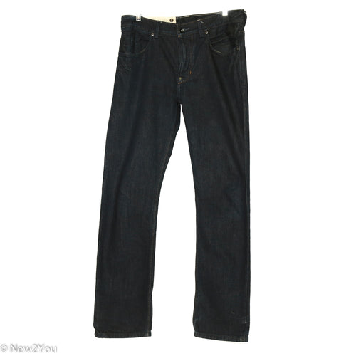 Dark Wash Jeans for Men - New2You LX