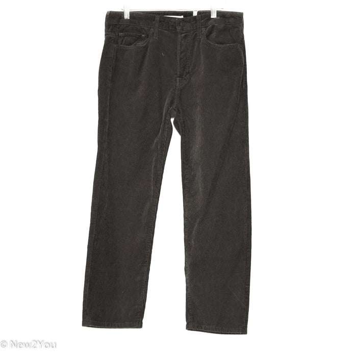 Grey Corduroy Pants (Vince) - New2Youlx
