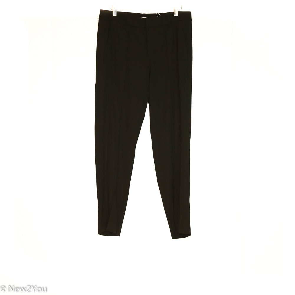 Women's Black Slacks (Vince) - New2Youlx